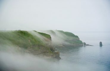 Misty Cape Kiritappu